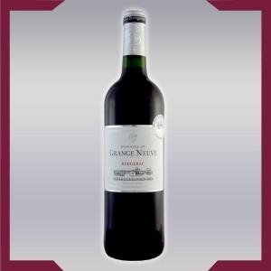 Bergerac Rouge cuvée classique - 1.5L