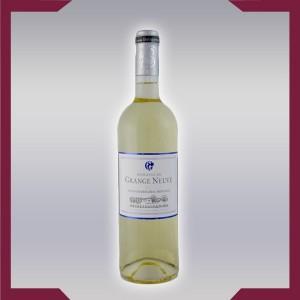 Côtes de Bergerac Moelleux Millésime 2018 - 75 cl