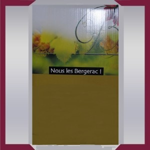 Bergerac Sec - Bag in Box 10L