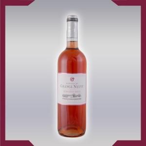 Bergerac Rosé - 75 cl